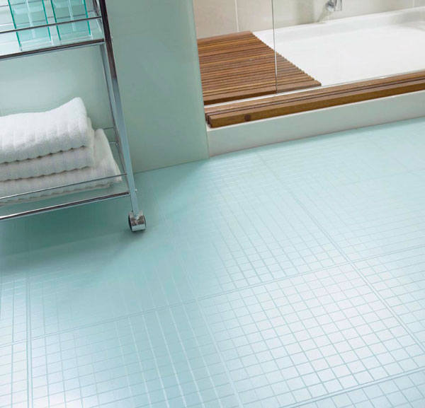 Luxury Floor Tiles From The Amtico Range